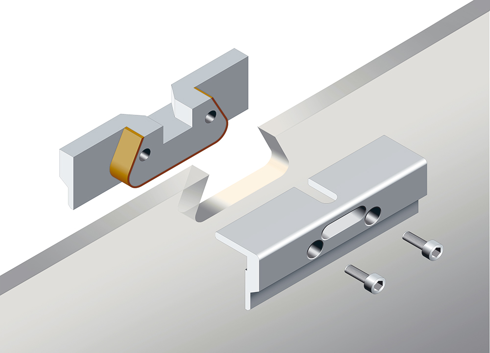 brackets for pocket doors